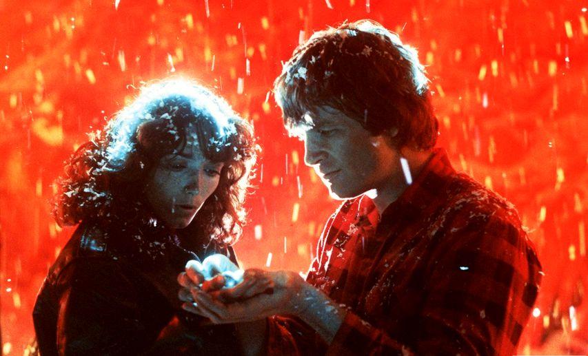 Кадр из фильма «Человек со звезды»