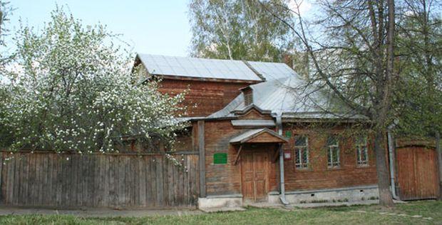 Музей истории плодового садоводства «Сад Казанцева». Фото с сайта nashural.ru
