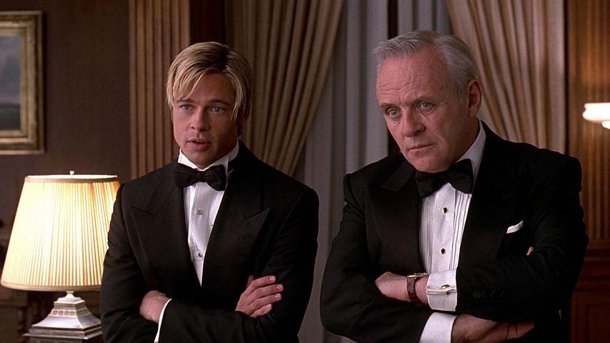 Кадр из фильма «Знакомьтесь, Джо Блэк»