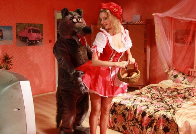 Кадр из фильма «Большая ржака!»