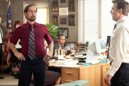 Кадр из фильма «Несносные боссы»