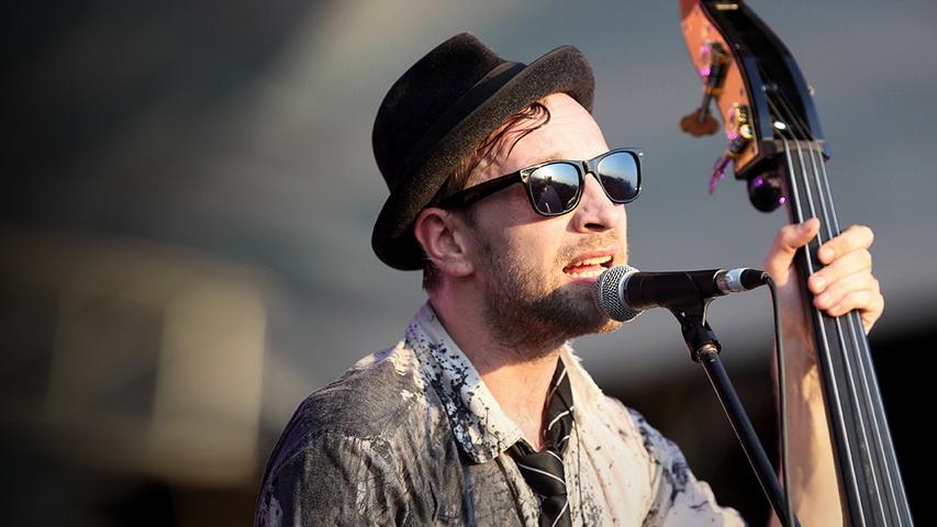На джазовом опен-эйре выступит Билли Новик. Фото с сайта afisha.ru