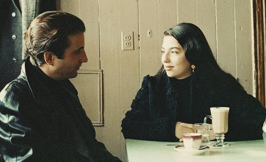 Кадр из фильма «Крестный отец 3»