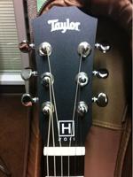 Гитара. Фото с сайта twitter.com