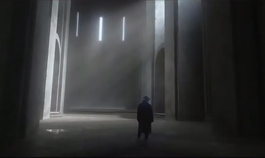 Кадр из фильма «Фея»