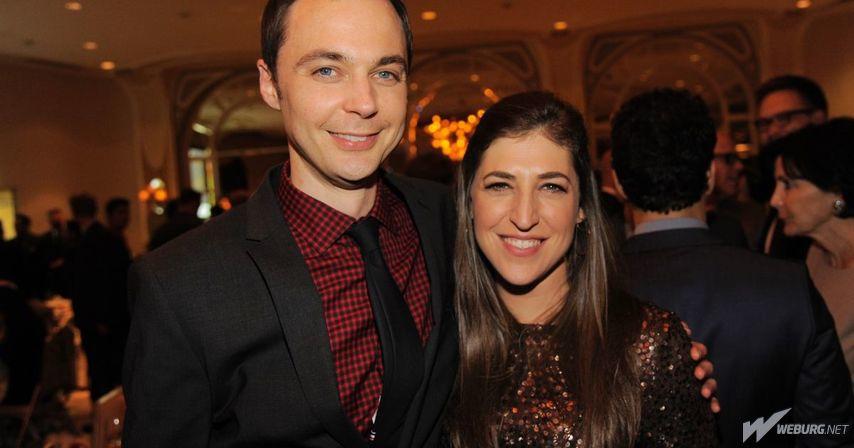 Парсонс и Биялик. Фото с сайта haaretz.com