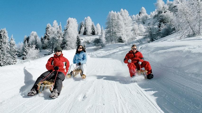 Зимний отдых. Фото с сайта peopleandcountries.com
