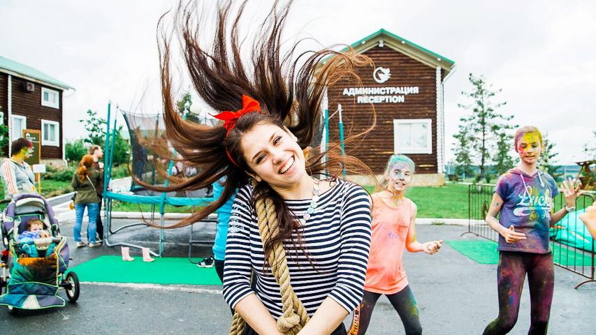 КСК «Белая лошадь» давно стал любим местом загородного отдыха екатеринбуржцев. Фото с сайта whorse.ru