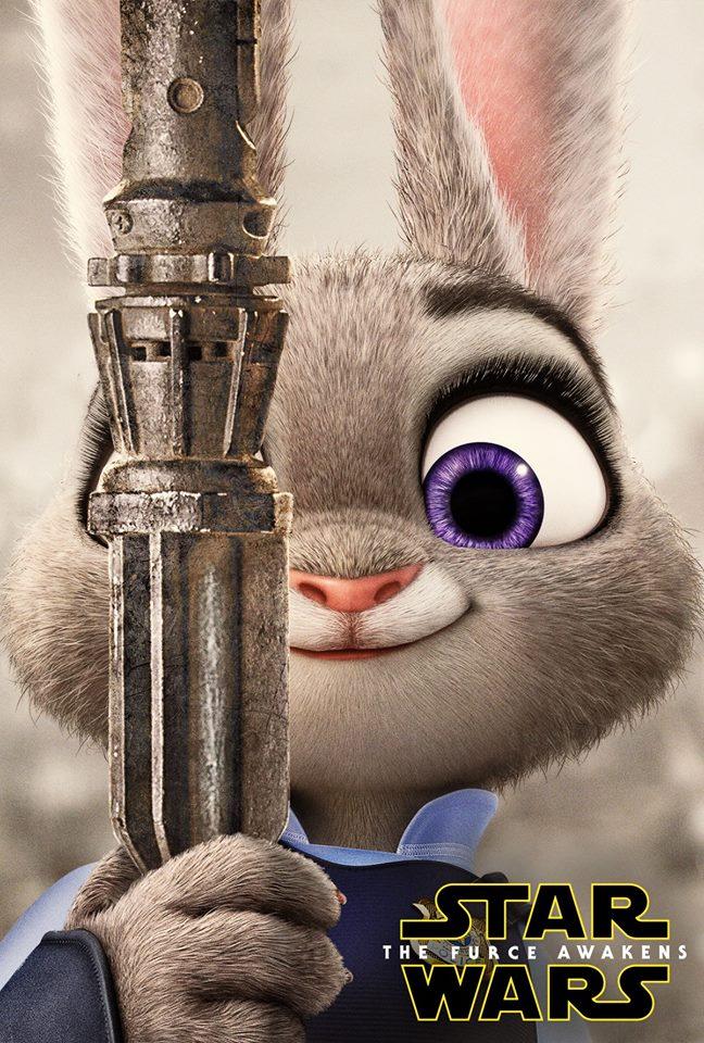 Постер к фильму «Зверополис». Изображение с сайта film.ru