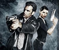 Обложка игры Max Payne 2: The Fall of Max Payne