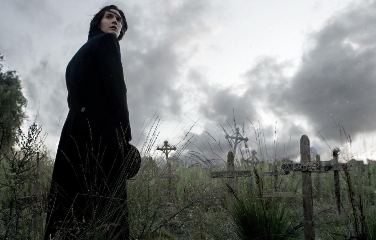 Кадр из фильма «Дориан Грей»