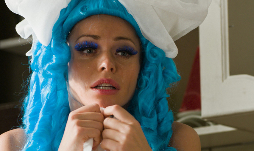 Кадр из фильма «Zомбоящик»