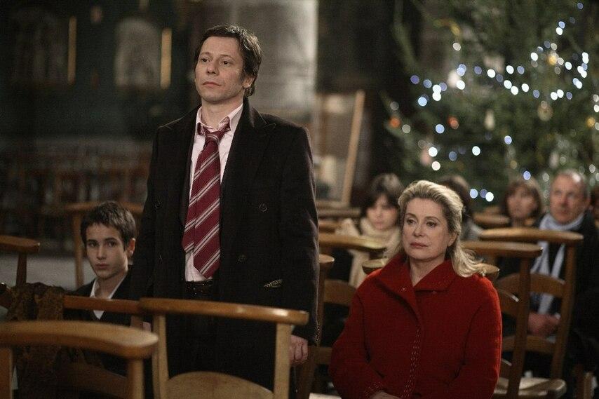 Кадр из фильма «Рождественская сказка»