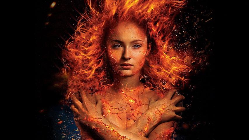 Постер к фильму «Люди Икс: Темный феникс»