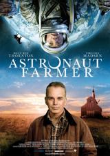 Постер фильма Астронавт Фармер
