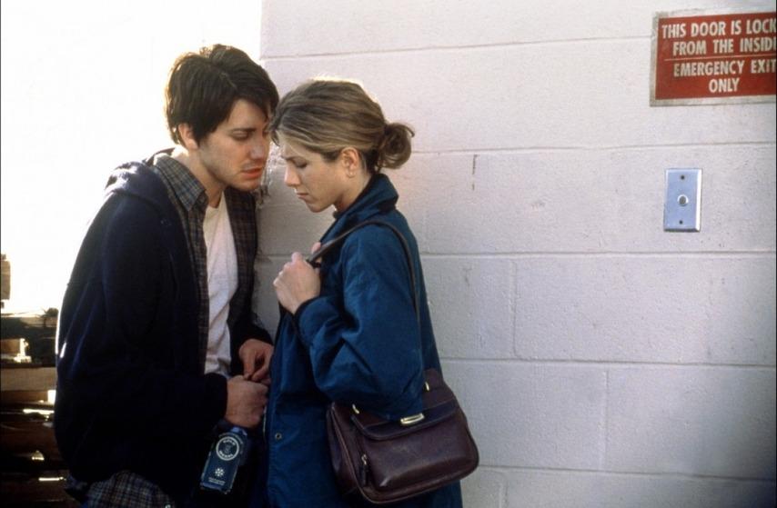 Кадр из фильма «Хорошая девочка»