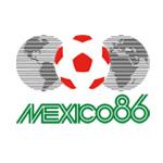 Мексика 1986
