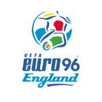 Англия 1996