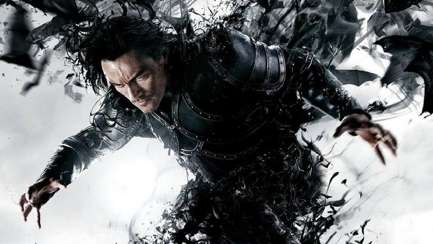 Постер фильма «Дракула»