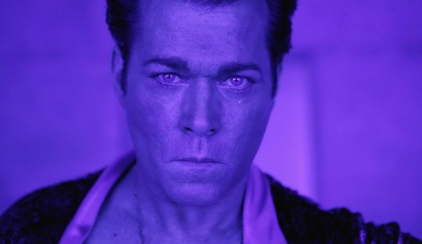 Кадр из фильма «Револьвер»