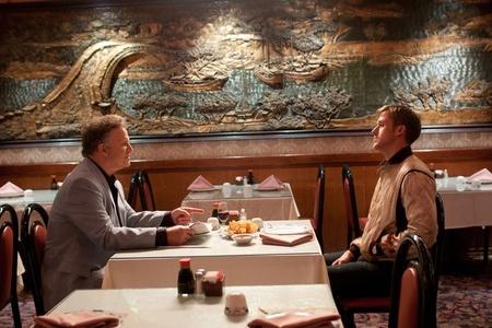 Кадр из фильма «Драйв»
