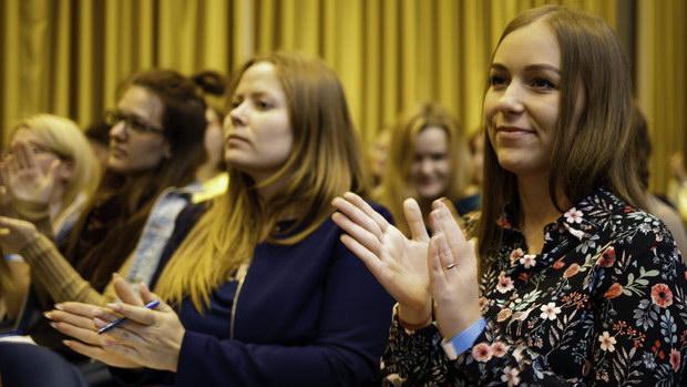 Папа мама форум 9 ноября 2019 года в Екатеринбурге. Фото предоставлено организаторами