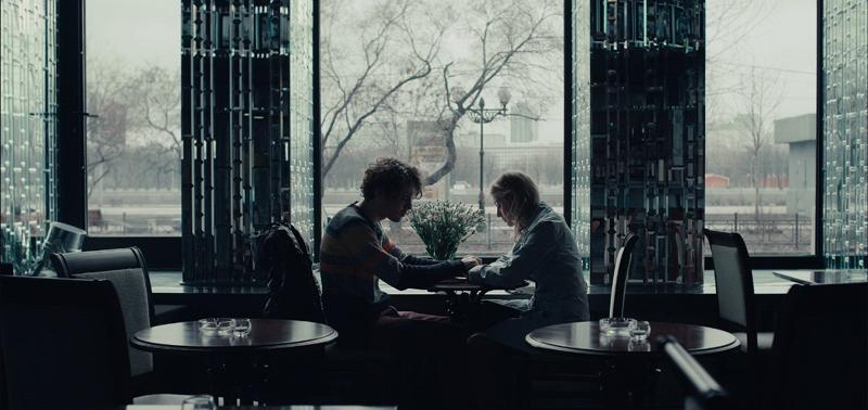 Кадр из фильма «Интимные места»
