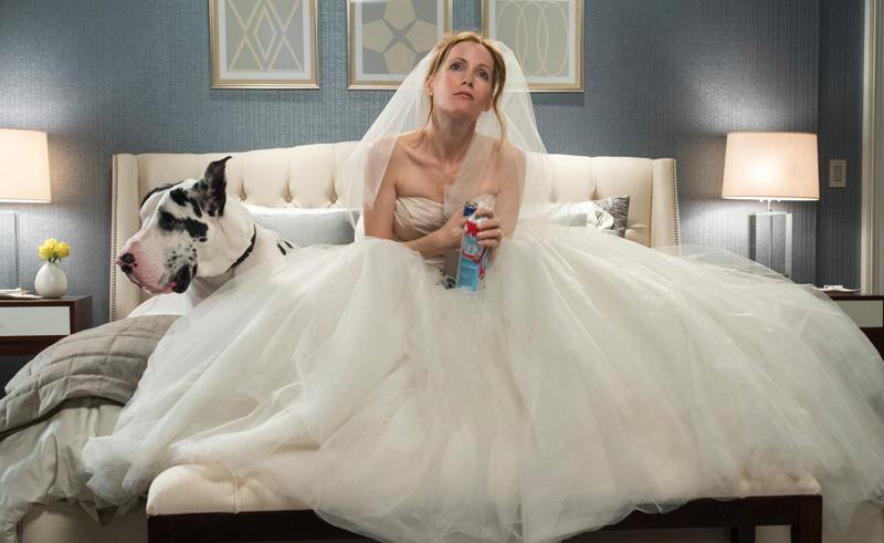 Кадр из фильма «Другая женщина»