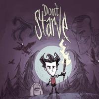 Обложка игры Don't Starve