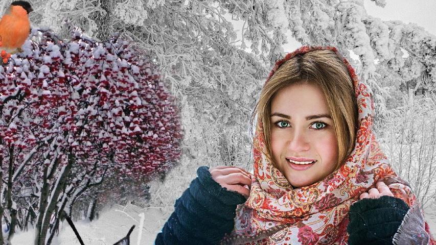 Зима. Фото с сайта playcast.ru