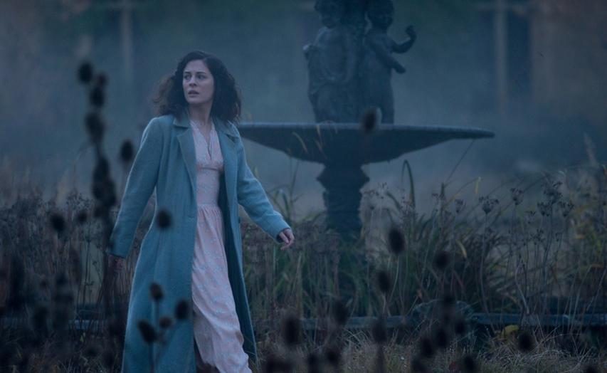 Кадр из фильма «Женщина в черном 2: Ангел смерти»
