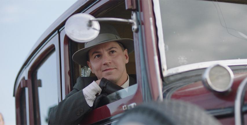 Кадр из фильма «Спасти Ленинград»