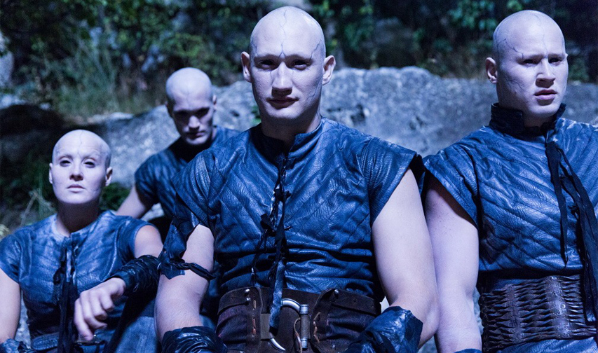 Кадр из фильма «Вурдалаки»