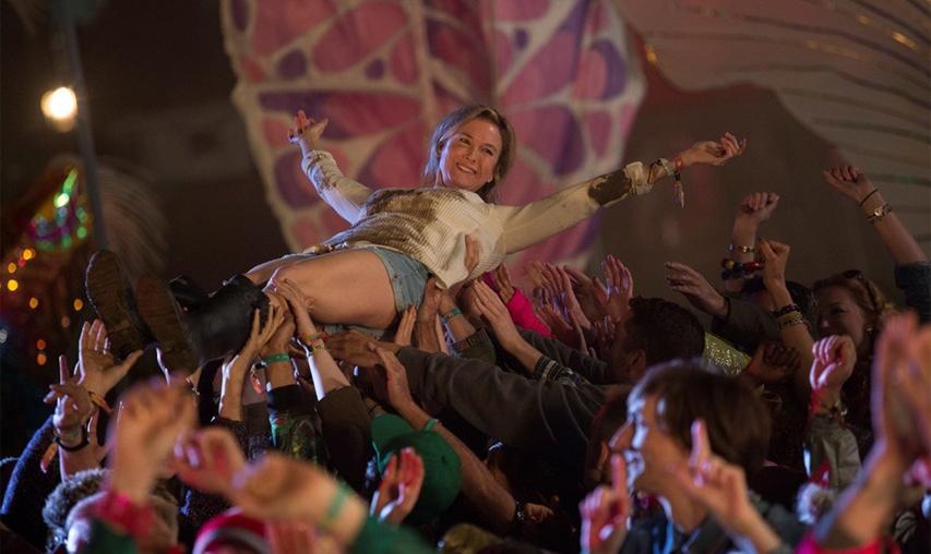 Кадр из фильма «Бриджит Джонс 3»