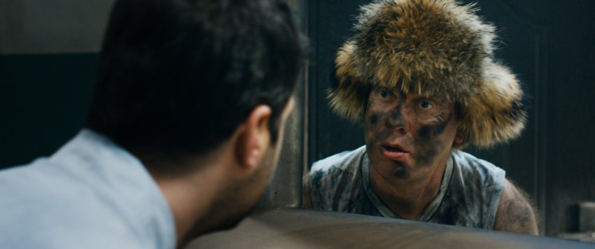 Кадр из фильма Елки новые
