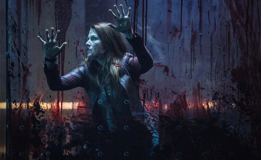 Кадр из фильма «Обитель зла: Последняя глава»