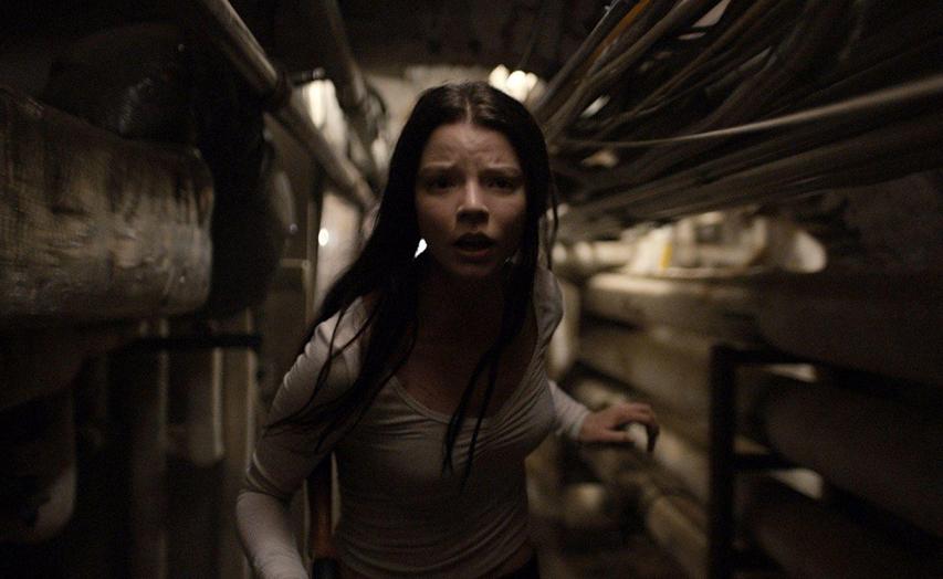 Кадр из фильма «Сплит»