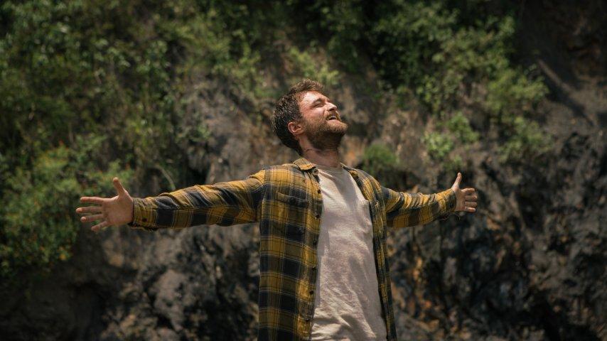 Кадр из фильма «Джунгли»