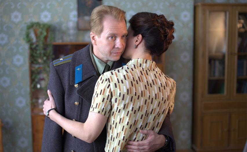 Кадр из фильма «Время первых»