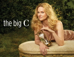 Постер сериала «The Big C»