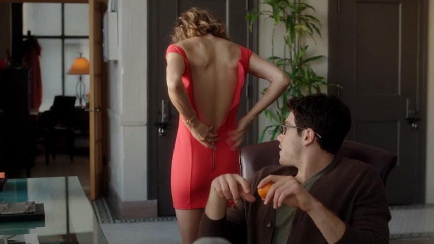 Кадр из фильма «Эскорт»