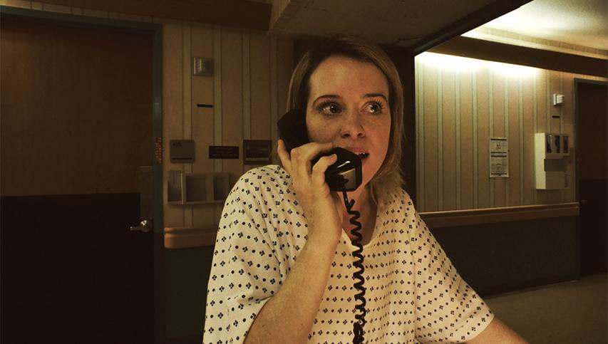 Кадр из фильма «Не в себе»