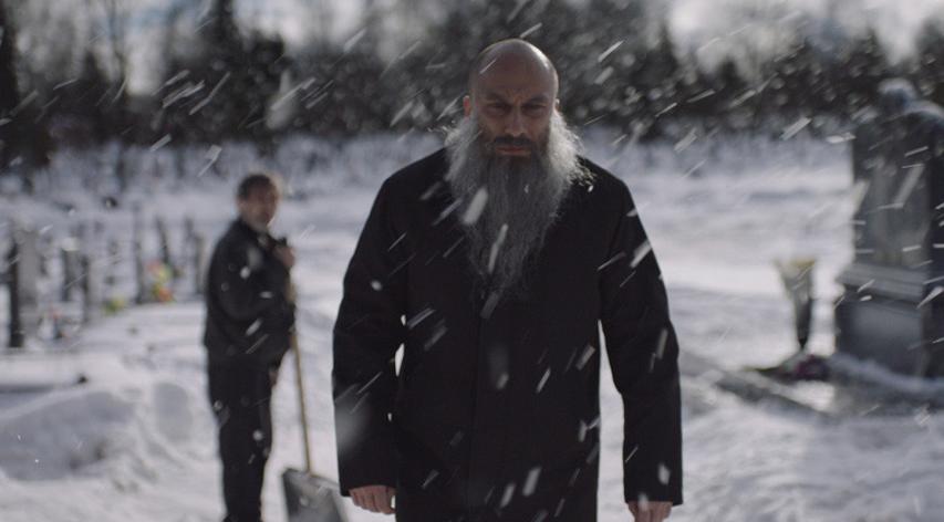Кадр из фильма «Непрощенный»