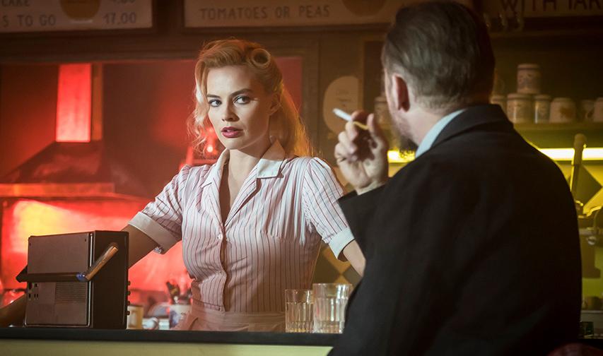 Кадр из фильма «Конченая»