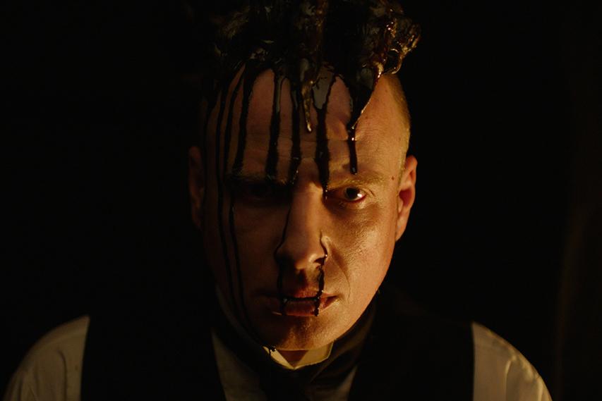 Кадр из фильма «Гости»