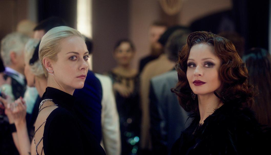 Кадр из фильма «Черновик»
