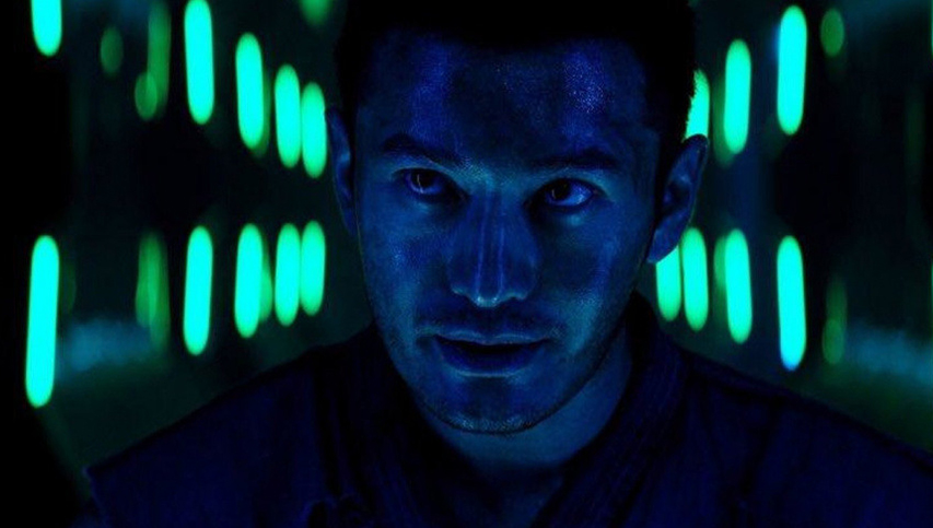 Кадр из фильма «План побега 2»