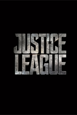 Тизер-постер фильма Лига справедливости