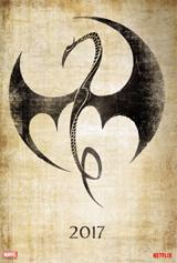 Постер сериала Железный кулак