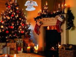 Рождество. Фото с сайта eco.ourtravel.ru
